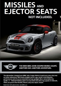 jcw missiles