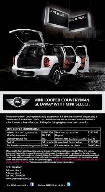 FPP4911 R60 Cooper Select
