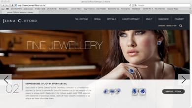 jenna clifford website